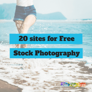 20 site for free stock photos