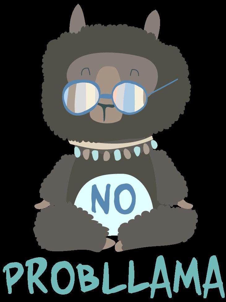 no-problem-llama
